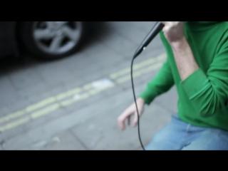Heymoonshaker- london part 2. dave crowe beatbox dubstep session