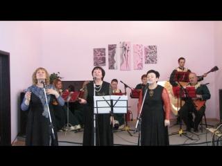 Глен Миллер -Лунная серенада