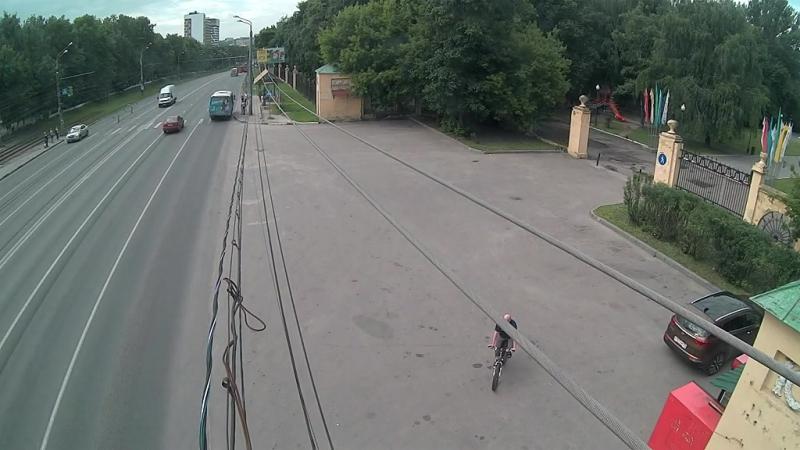 Видео по розыску мужчины, заподозренного в покушение на сексуальное насилие в Приокском районе г.Н.Новгород