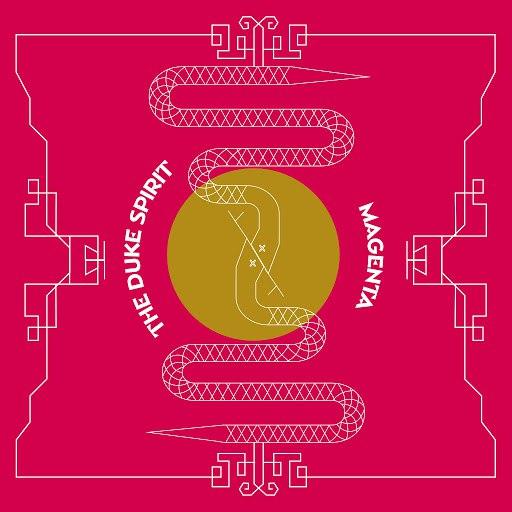 The Duke Spirit альбом Magenta