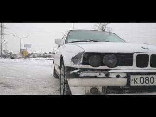 Купил BMW 525i за 90 тысяч. Жизнь ничему меня не учит