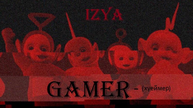 Izya-Gamer