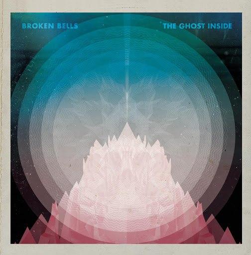 Broken Bells альбом The Ghost Inside