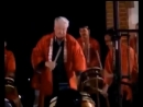 Queen feat. Boris Yeltsin - We Will Rock You
