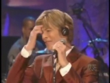 David Bowie - CHANGES - Live By Request 2002