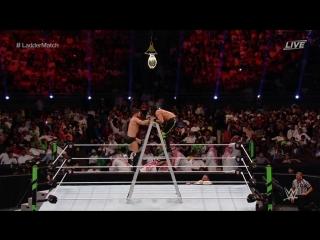 (WWE Mania) Seth Rollins (c) vs Samoa Joe vs The Miz vs Finn Balor (Greatest.Royal.Rumble 2018)