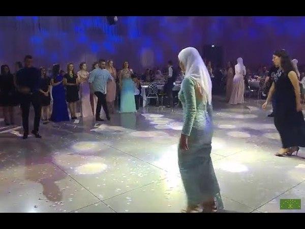 Çerkes Düğün Dansları Nasıl Olur