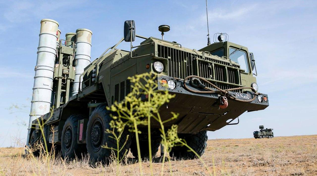 В Пентагоне высказали «обеспокоенность» из-за сделки Москвы и Эр-Рияда