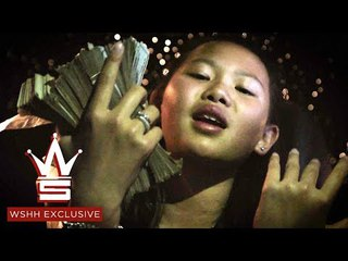 "Savannah Phan ""Who Run It"" (G Herbo Remix) (WSHH Exclusive - Official Music Video)"