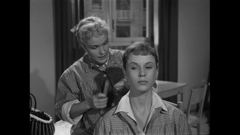 У истоков жизни Nära livet (1958)