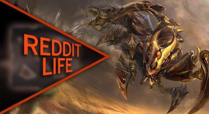 Reddit Life: Reddit-Life 29/01: «Наймите 2GD на следующий