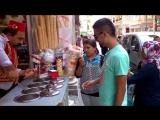 Вот как надо продавать мороженное