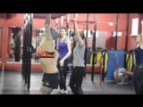 Катя Коваленко - cardio energy dance