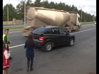 22 сентября – день отказа от автомобиля. Оставить свое транспортное средство дома, призывали сотрудники 8 батальона
