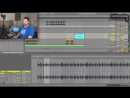 ProducerTech - Part 2 Adding Foley and Developing the DnB Groove