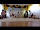 Видео с ритмики 1