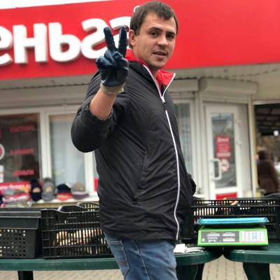 Антон Завелицкий
