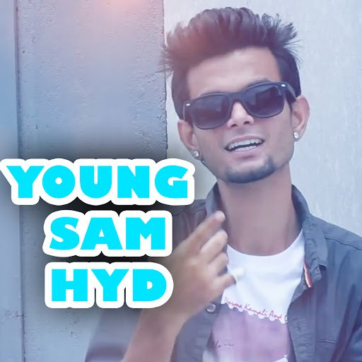 Young Sam альбом Young Sam Hyd