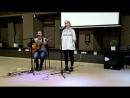 Полина Петрова и Миша Зайцев 3 видео НГОНБ 16 03 2018 г