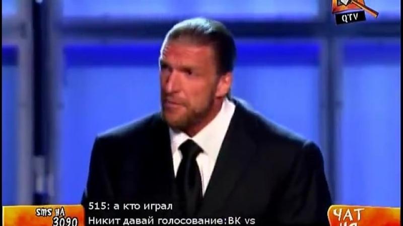 Wrestlemania 24 (2008) QTV