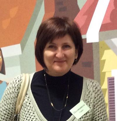 Марина Серюгина