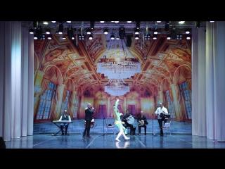 Kuznetsova Viktoria, Orchestra- Al Azdekaa-Balady-shaaby