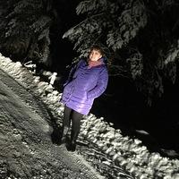 Надя Никонорова