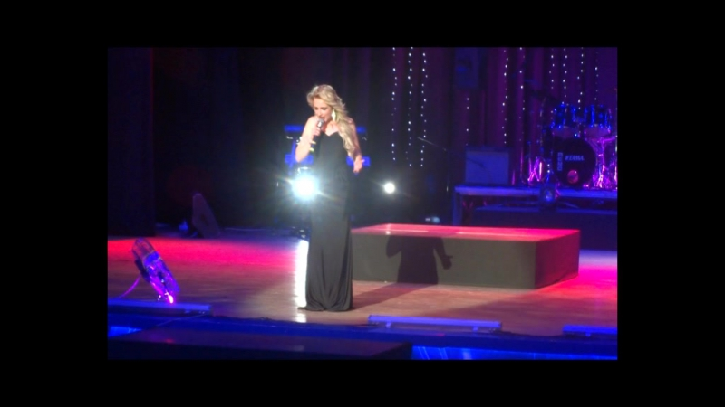 Irina Makeeva - Ain't no way ( Aretha Franklin )