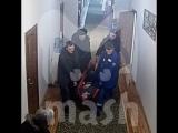 В Москве жених убил гостя во время свадьбы