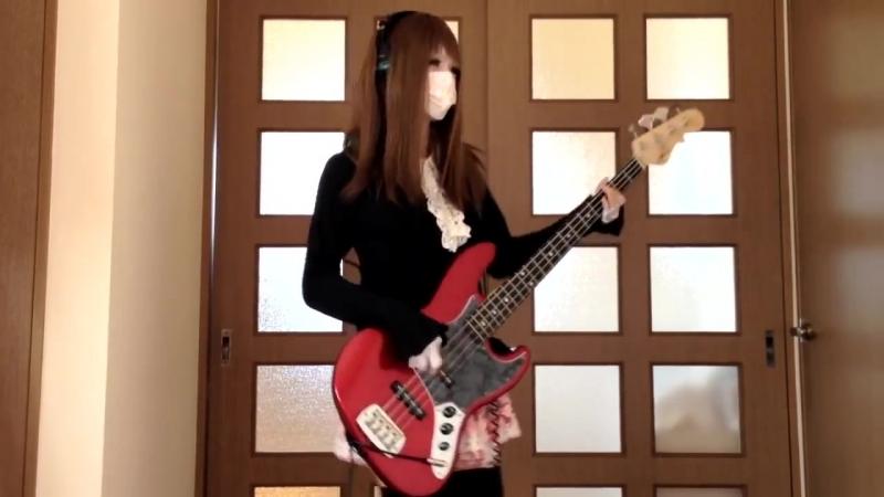 Haruchin Bass жжет
