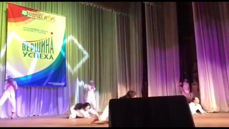 Школа Современной хореографии ViZaart  Хореография Занфировой Виолы.