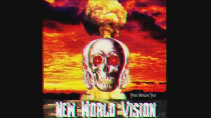 BAKER - NEW WORLD VISION
