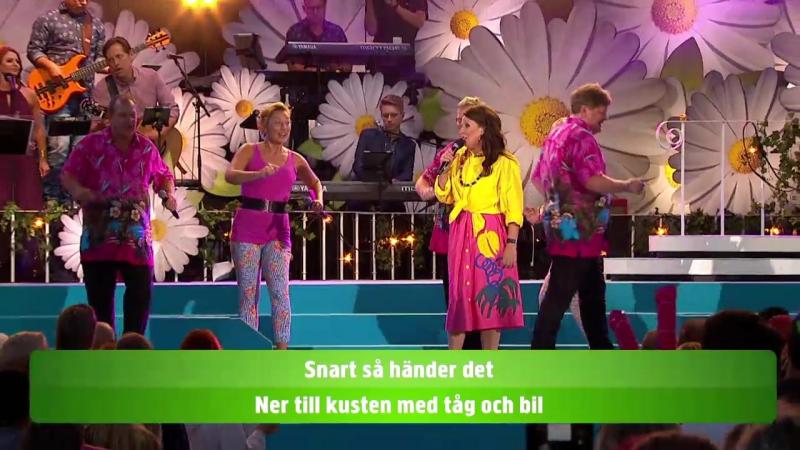 Lotta Engberg-Fyra Bugg Och En Coca-Cola.