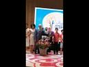 Гран-при областного тура национального конкурса «Мерейлі отбасы»