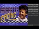 Mario Andretti XakoFEAR vs JAMLIGHT