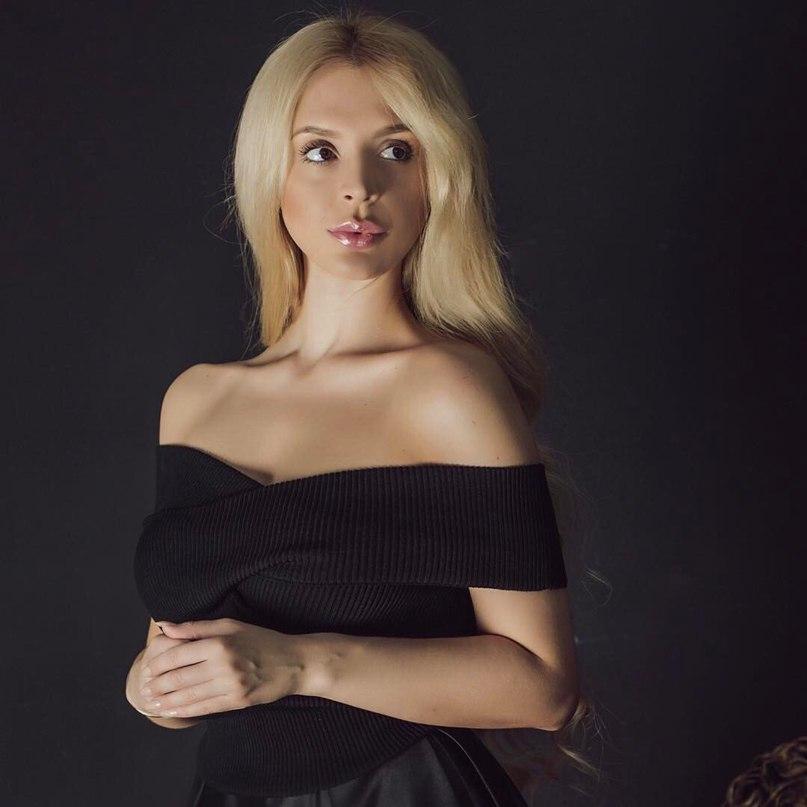 Яна Акру | Москва