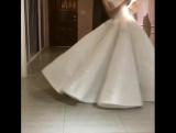 Волшебное платье!💖