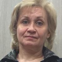 Анкета Мария Курмановская