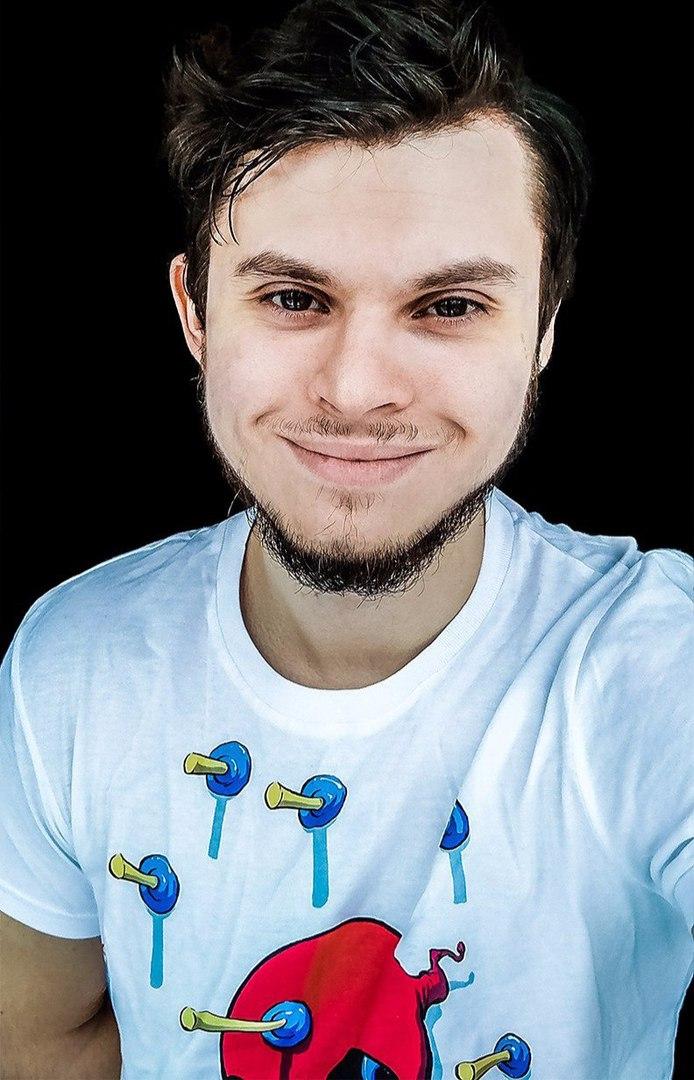 Александр Рязанов, Санкт-Петербург - фото №1