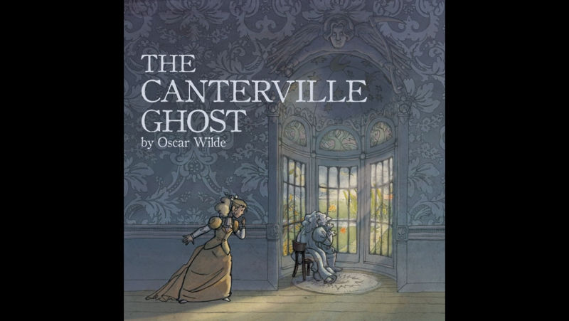 The Canterville Ghost English 1 2