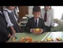 Кубик Рубик. Ильназ 3 В класс шк.28 НК