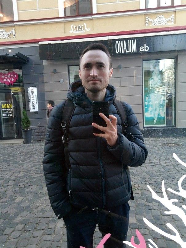 Sergey Gulesku   Тернополь
