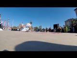 Никита - Dance Battle (г. Самара 2017)