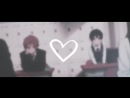 Tamako market and tamako love story