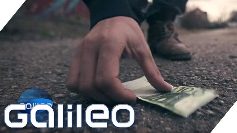 Was mache ich, wenn Geld-Edition | Galileo | ProSieben