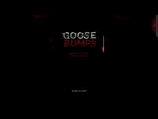 Поляковский Летсплей🎄 Goose Bumps😈 (Пугалки)