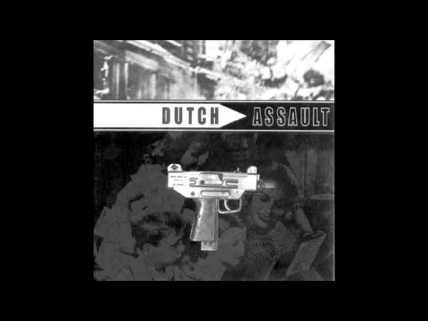 Various Artists - Dutch Assault [Full Album] Suppository, Last Days of Humanity, S.M.E.S., Inhume