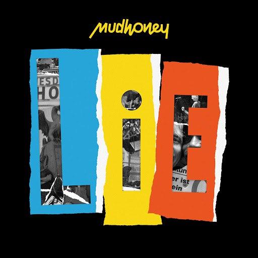 Mudhoney альбом Judgement, Rage, Retribution and Thyme (Live in Europe)