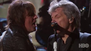 Bon Jovi - ROCK and ROLL HALL OF FAME 2018 - FULL UNCUT PERFORMANCE