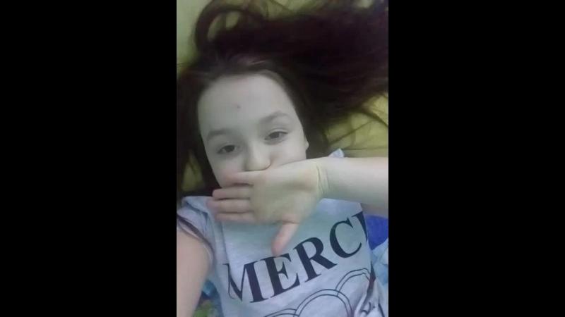 Виктория Ласточкина - Live
